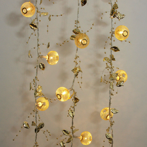 Ora Fairy Lights ( Battery Operated)