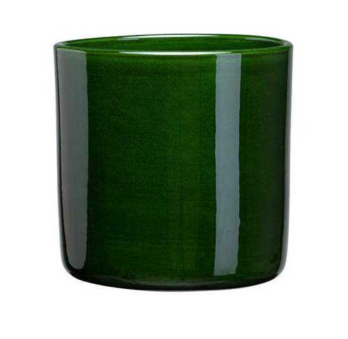 Bergs Potter Romeo Planter Green Emerald