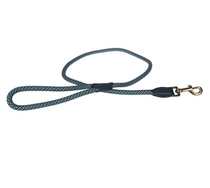 Sophie Allport  Rope Dog Lead Teal