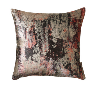 Scatter Box Untamed Cushion Terracotta