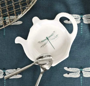 Sophie Allport Tea Tidy Dragonfly