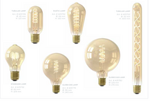 Calex Led Filament E27 Gold
