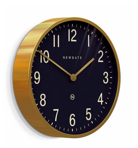 Newgate Mr Edward Clock Radial Clock