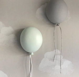 Teeny & Tiny Baloon Tap Night  Light Green