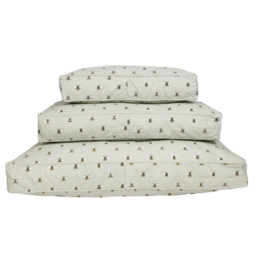 Sophie Allport Pet Bed Bees