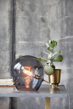 House Doctor Globe Table Lamp