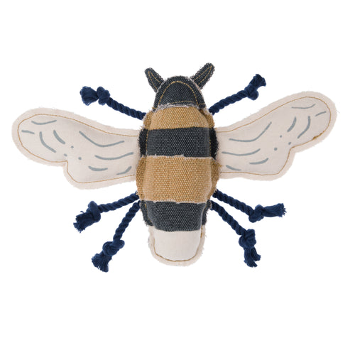 Sophie Allport Dog Toy Bee