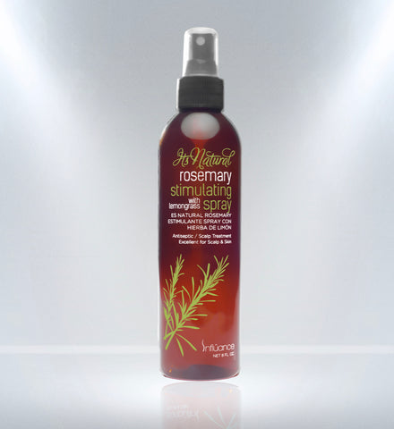 Rosemary Stimulating Spray 4oz