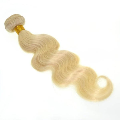 BOSSY BLONDE BODY WAVE