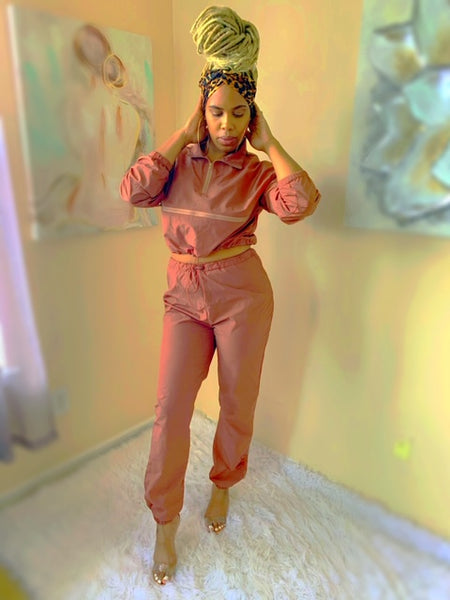 On the run tracksuit - shopfashboutique