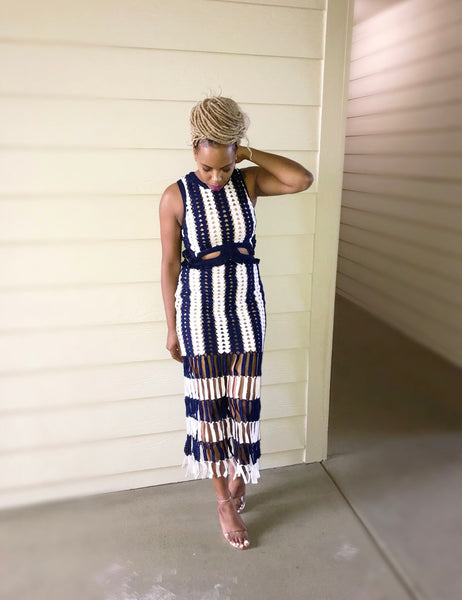 Roxy Dress - shopfashboutique
