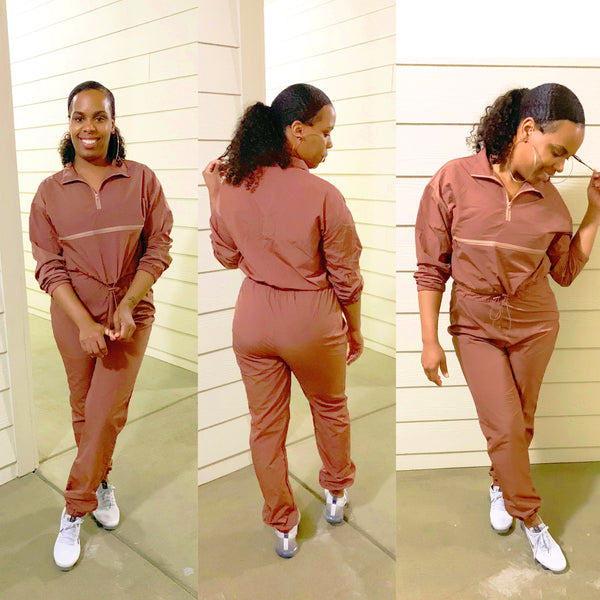 On The Run | Tracksuit