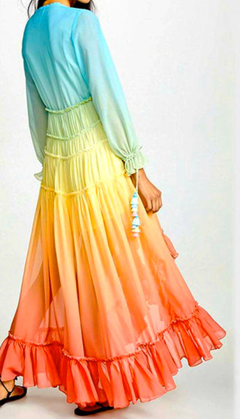 Rainbow Love | Dress