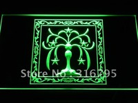 Final Fantasy 11 XI FF Windurst Flag LED Neon Sign