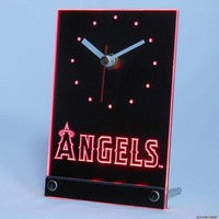 Anahelm Angels Table Desk 3D LED Clock
