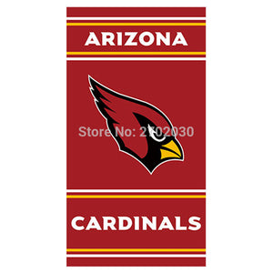 Arizona Cardinals Flag Red BIRD GANG World Series Football Team 3ft X 5ft Super Bowl Champions Hanging Arizona Cardinals Banner