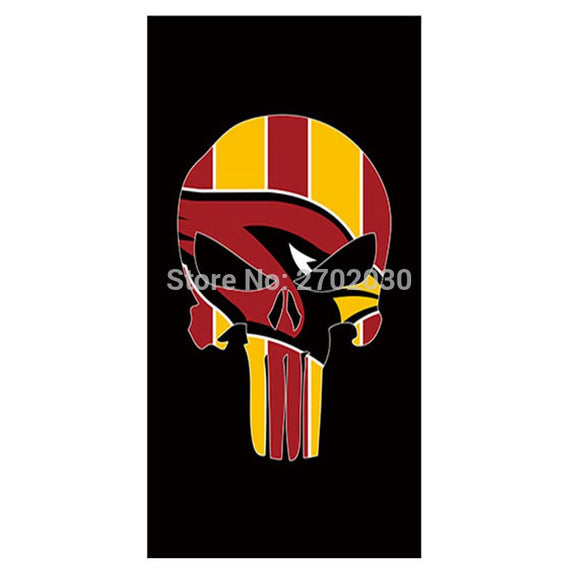 Arizona Cardinals Flag Man Cave World Series Football Team 3ft X 5ft Banner Super Champions Fan Arizona Cardinals Banner Flag