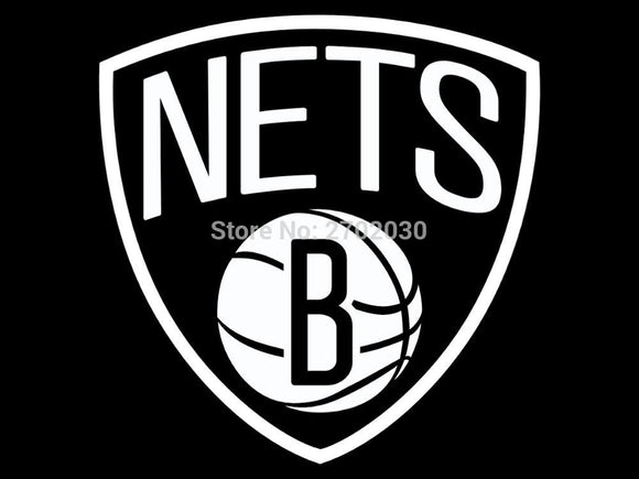 Brooklyn Nets Flag basketball Team Star and Strip US 3ftx5ft Banner  Team 100D Polyester Flag Banner Hanging Decoration