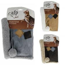Cat sack AFP saco de dormir