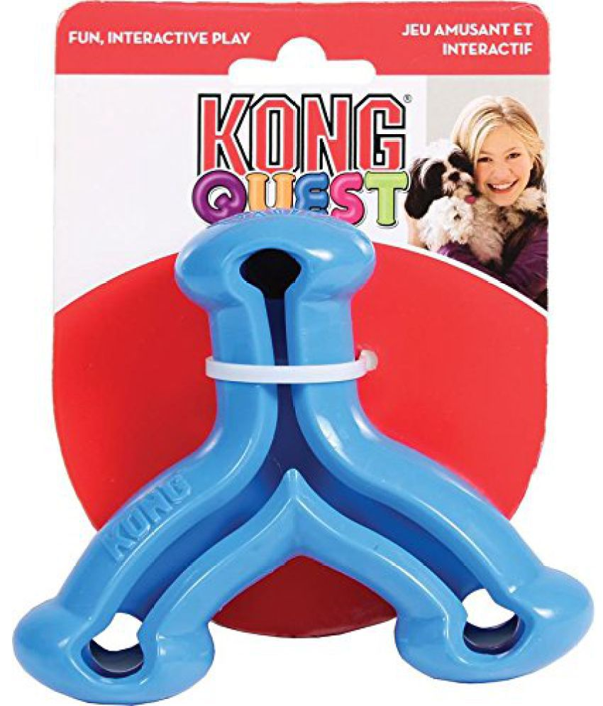 Kong Quest Wishbone talla L