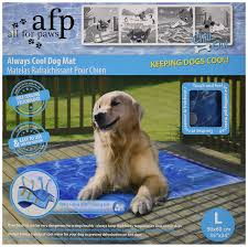 Cooling Mat - Manta Refrescante AFP Chill Out Talla L