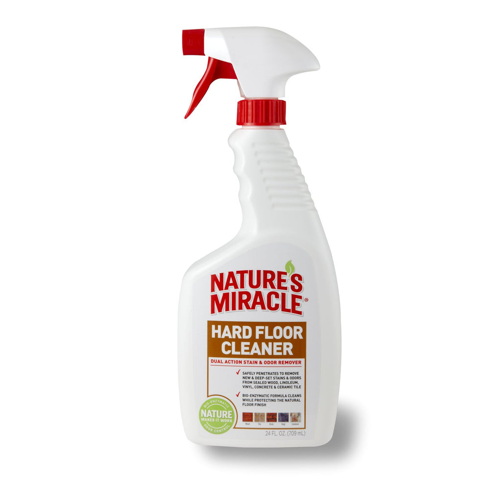 Nature´s Miracle Hard Floor Cleaner