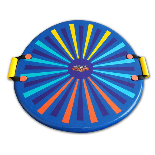 "Flexible Flyer 26"" Foam Snow Saucer Disc"
