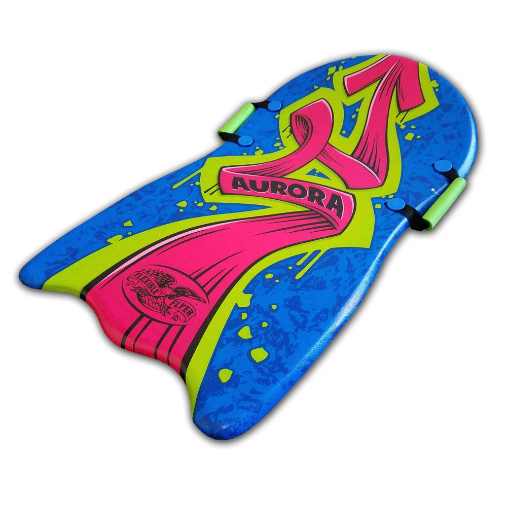 "Flexible Flyer 36"" Aurora Snow Sled"