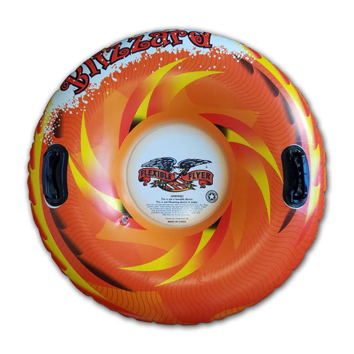 "Flexible Flyer 39"" Blizzard Snow Tube"