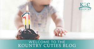 Welcome to the Kountry Cuties Blog