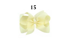 Girl's Oversized Bow Headband
