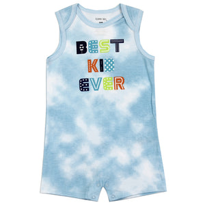 "Infant's  ""Best Kid Ever"" Romper"