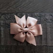 Girl's 3 inch Hairbows (Pairs)