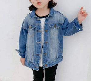 Fashion Denim Jacket