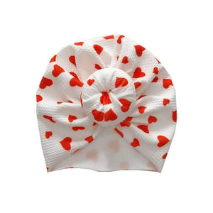 Infant Girl's Holiday Turbans