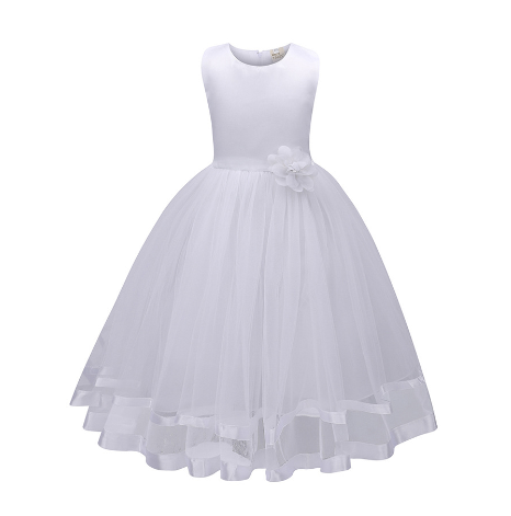 Girl's Formal Dress / Gown - Grace
