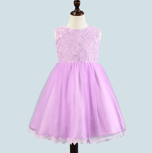 "The ""Olivia"" Gown - Purple/Lilac"