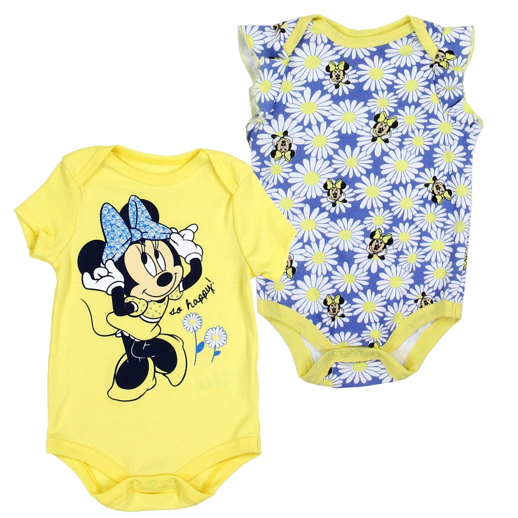 Infant Girl's 2-Pack