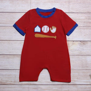 Girl's 2PC Blue Halter top Satin Floral Skirt