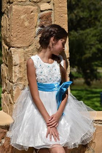 Girl's Formal Dress / Gown - Ella