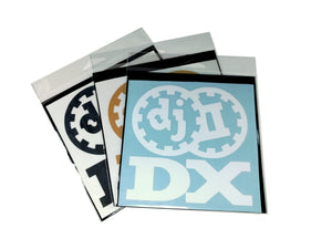 DJ IIDX DECAL