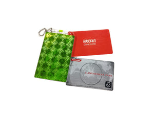DDR EXTREME CARD HOLDER