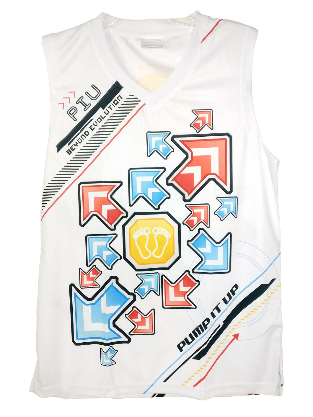 PIU ARROWS TANKTOP