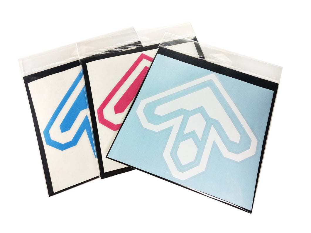 DDR SINGLE ARROW DECAL