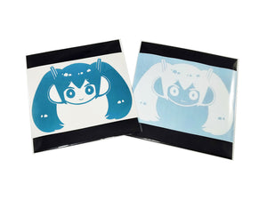 VOCALOID MIKU HATSUNE DECAL
