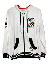 Load image into Gallery viewer, IIDX CANNONBALLERS ZIPPER HOODIE