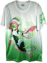 Load image into Gallery viewer, DDR RINON SHIRT