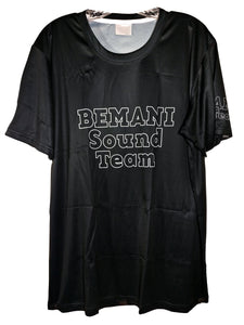BEMANI SOUND TEAM SHIRT