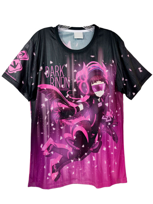 DDR DARK RINON SHIRT