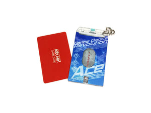 DDR ACE CARD HOLDER